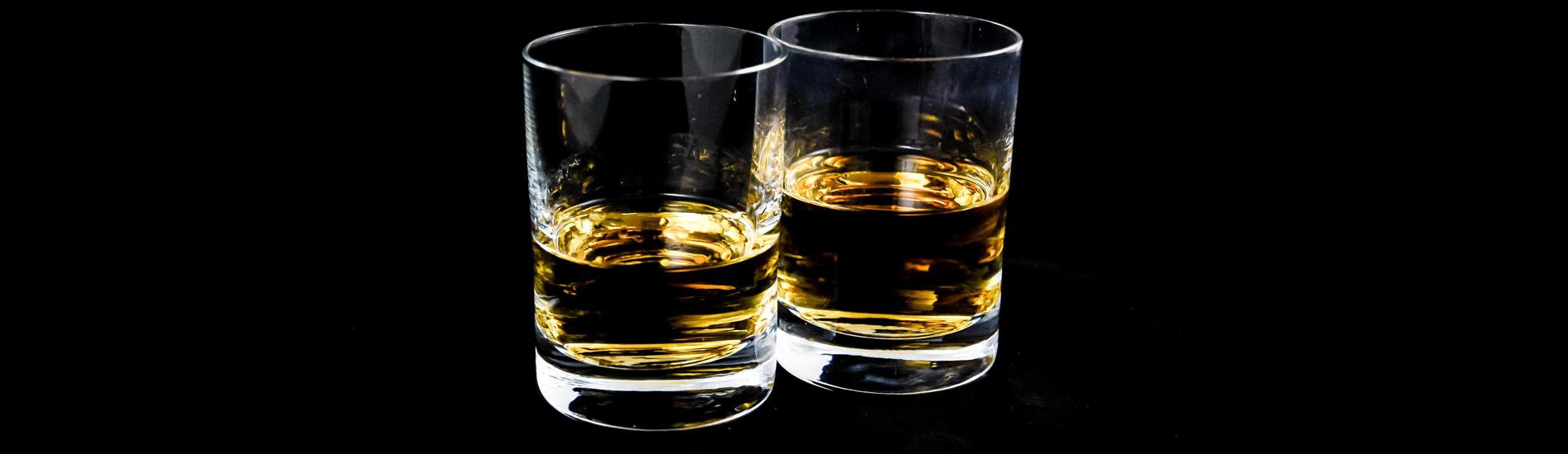 Un whisky à partager