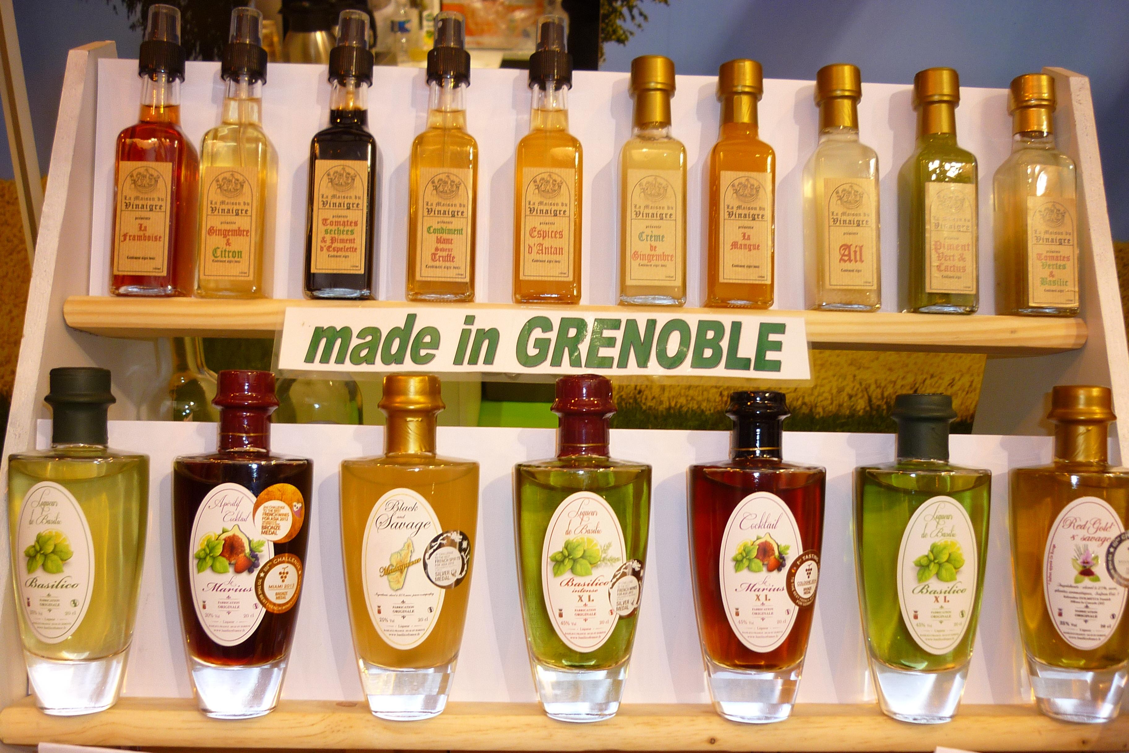 Made in Grenoble